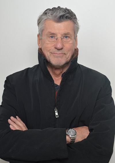 Dr. Hans Bachmann, GF von Communication in flow
